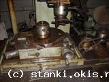 координатно-шлифовальный станок мод. 3283А