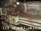 токарно-винторезный станок 1К62 1985 г.в.