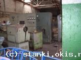 Высокочастотный генератор ВЧГ