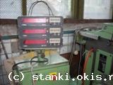 Универсально-фрезерный станок высокой точности мод. АLG-100