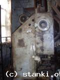 пресс кривошипный КД2124 усилием 25 тонн. 1986 г.в. масса 2200 кг.