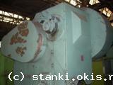 пресс кривошипный усилием 100 тонн мод. К2130с 1992 г.в.