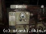 токарно-винторезный станок мод. SUI-40 фирмы TOS TRENCIN (РМЦ-1,5)