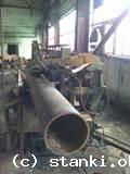 труборез для труб диаметром от 300 мм до 600мм.